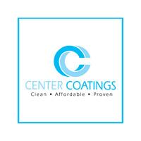 center coatings