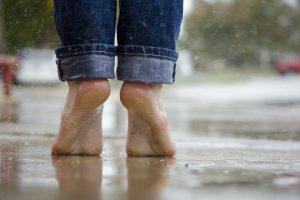 Restore Raining Water